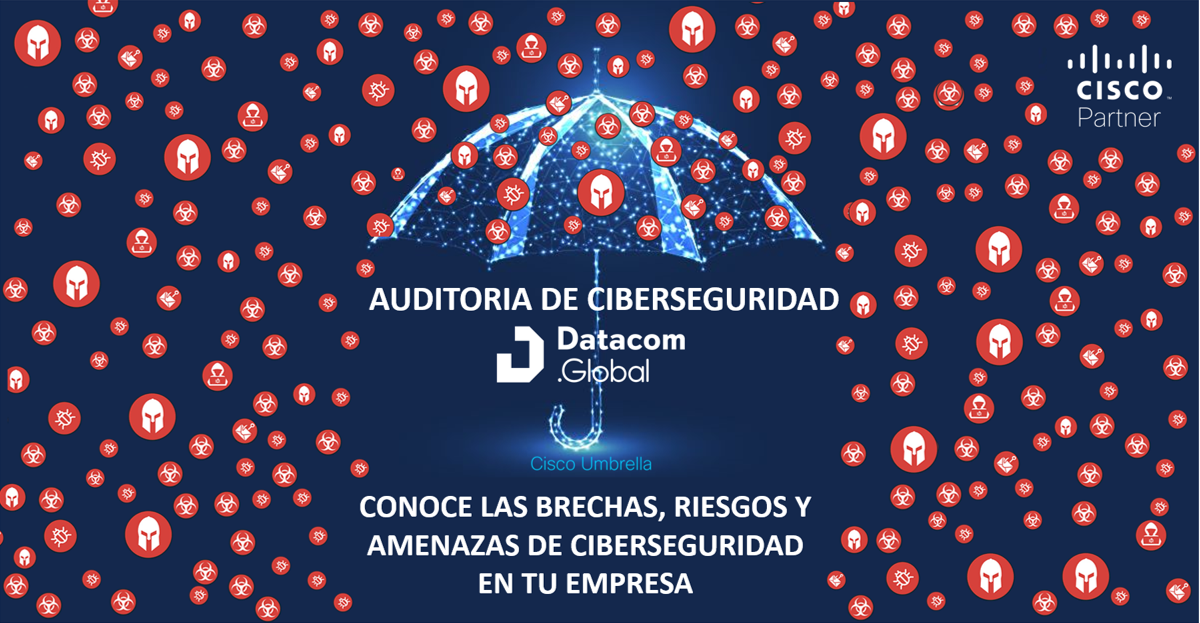 Cisco Umbrella 2