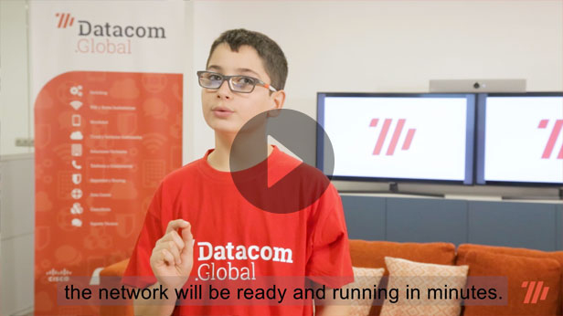 Video Datacom.Global Cisco Meraki Go