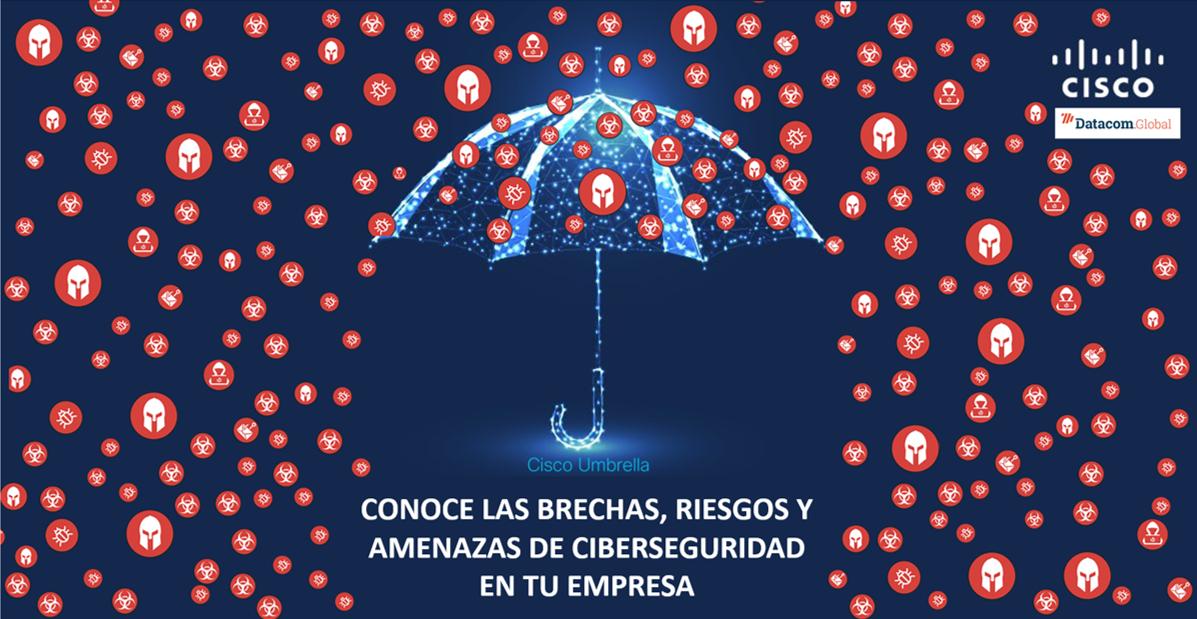 Auditoría de Ciberseguridad CISCO Umbrella