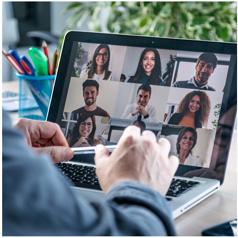 Webinar: Novedades y evolución de Webex Meetings, enriquece tus experiencias de reuniones virtuales