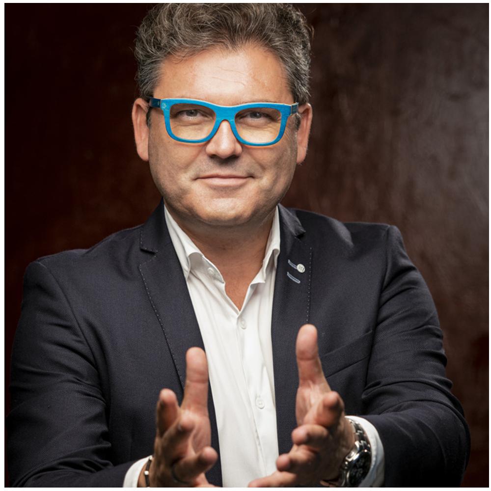 Webinar on Demand - Marc Vidal: Teletrabajar no es trabajar desde casa